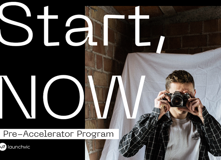 Start, Now Pre-Accelerator Program