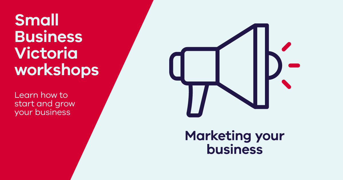 Marketing your Business: How to get it right, first time