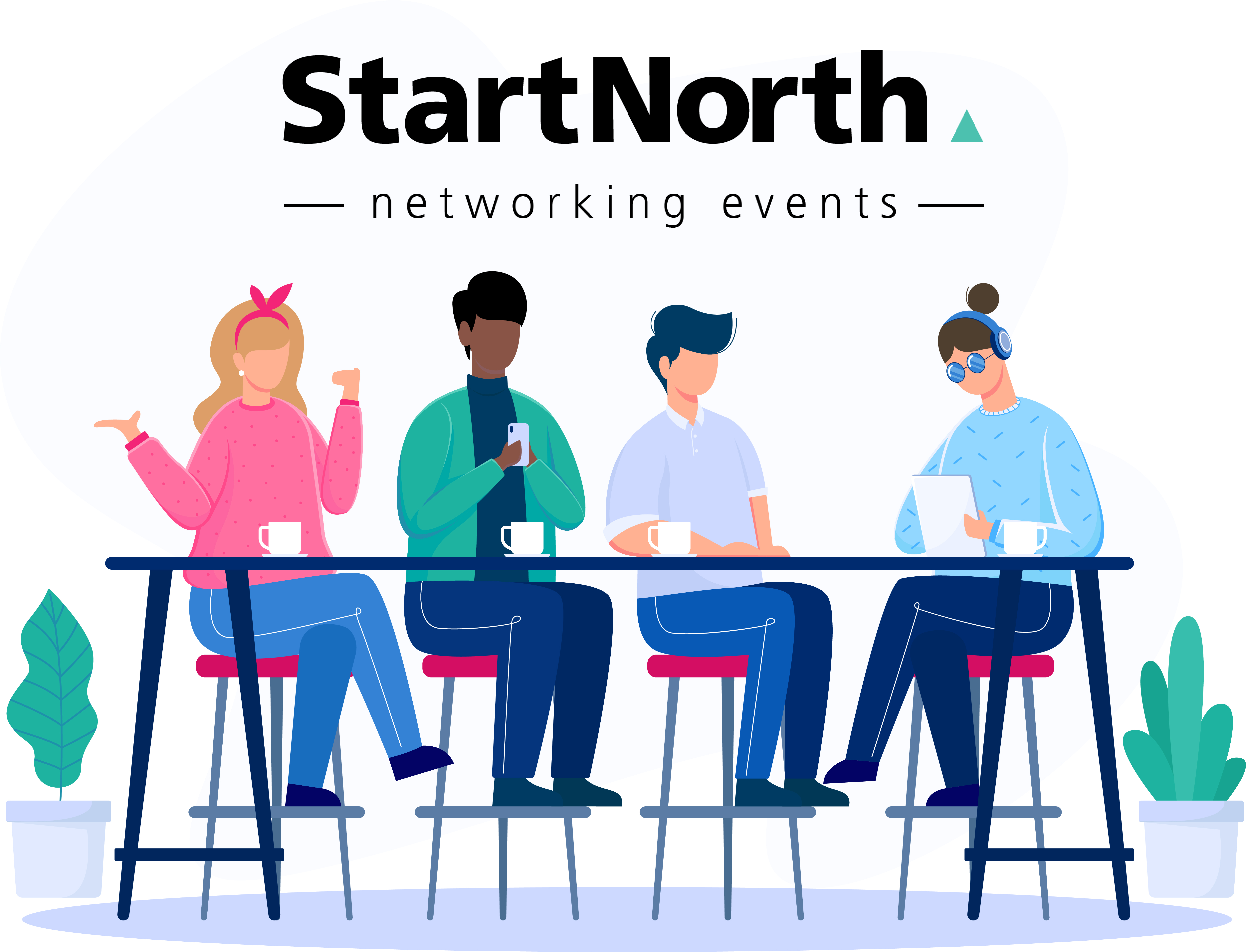 StartNorth - February Networking Event