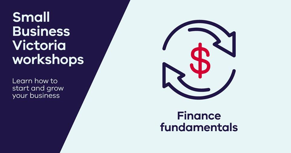 Finance fundamentals: How to keep cash flowing